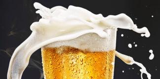 Λεκές από Μπύρα στο Χαλί