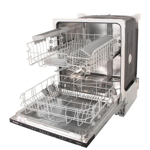 Καθαρίστε το πλυντήριο πιάτων με φυσικά καθαριστικά