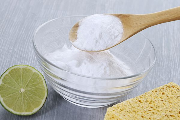 Αλάτι : Ασφαλές, αποτελεσματικό και φθηνό «πράσινο» καθαριστικό