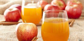 Λεκές από Μήλο ή Χυμό Μήλου στο Χαλί