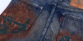 Λεκές από Σκουριά στα Ρούχα