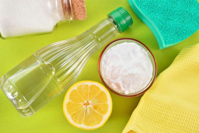 Φτιάξτε ένα 'Πράσινο' Καθαριστικό για τα Τζάμια