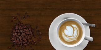 Λεκές από Καφέ στα Φλυτζάνια