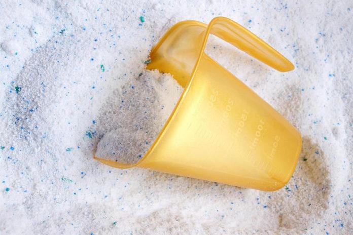 Σόδα Πλυσίματος: Ένα Ισχυρό Φυσικό Καθαριστικό