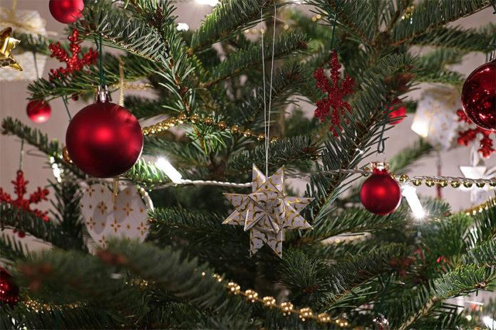 Πώς να Διατηρήσετε το Χριστουγεννιάτικο Δένδρο Φρέσκο