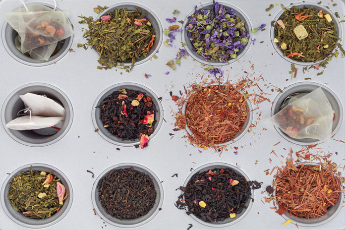 Τσάι: Φυσικό Καθαριστικό και Αποσμητικό