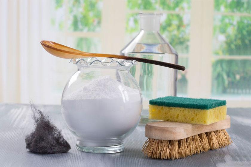 Φυσικό Καθαριστικό Λεκέδων με Οξυζενέ για Ρούχα