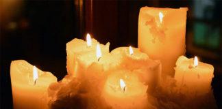 Λεκές από Κερί στην Ταπετσαρία