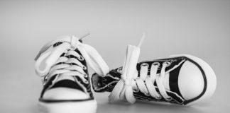 Απομακρύνετε τις Δυσάρεστες Οσμές από τα Παπούτσια με Μαγειρική Σόδα